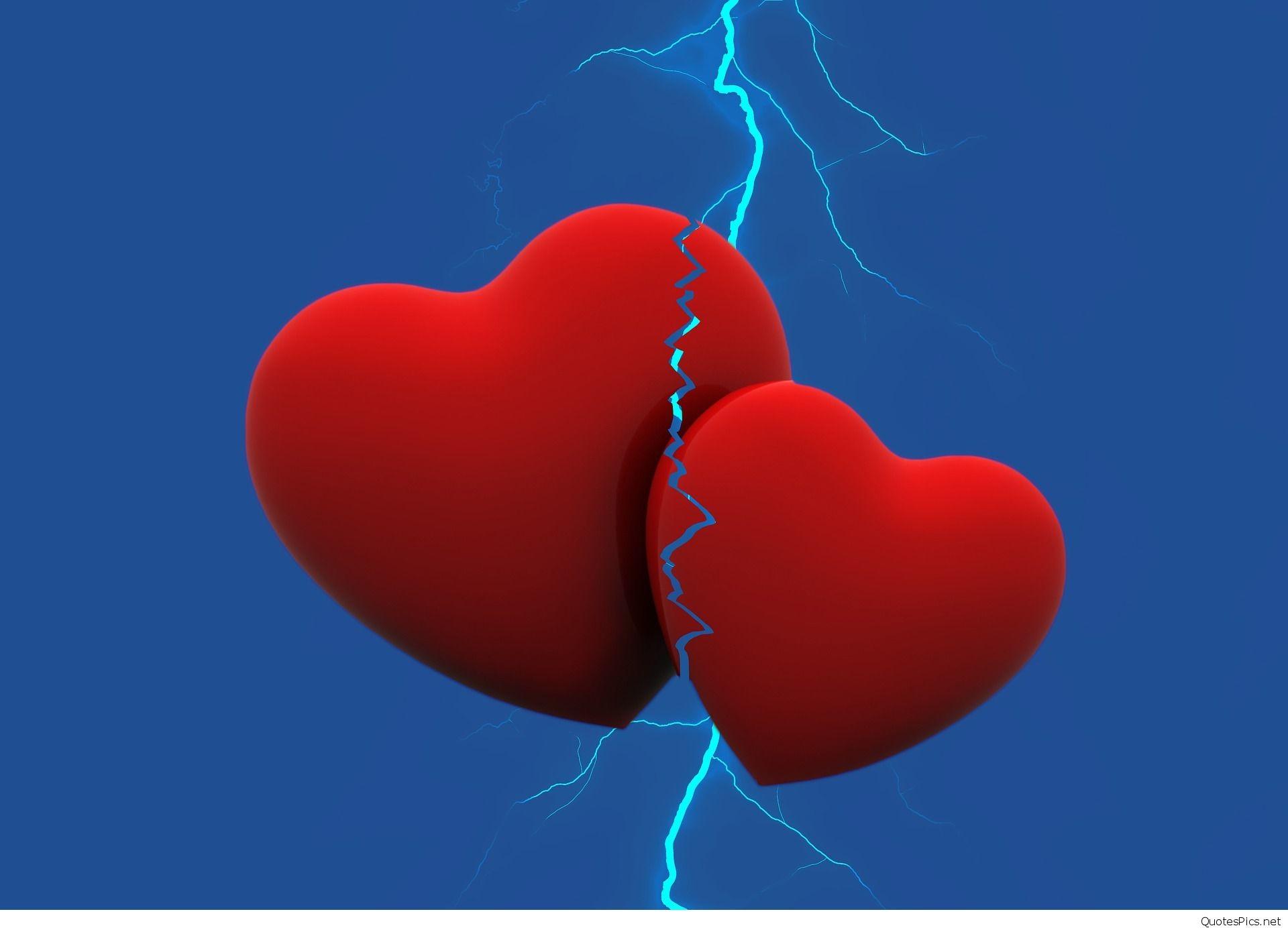 Res: 1920x1387, Broken-Heart-Wallpapers