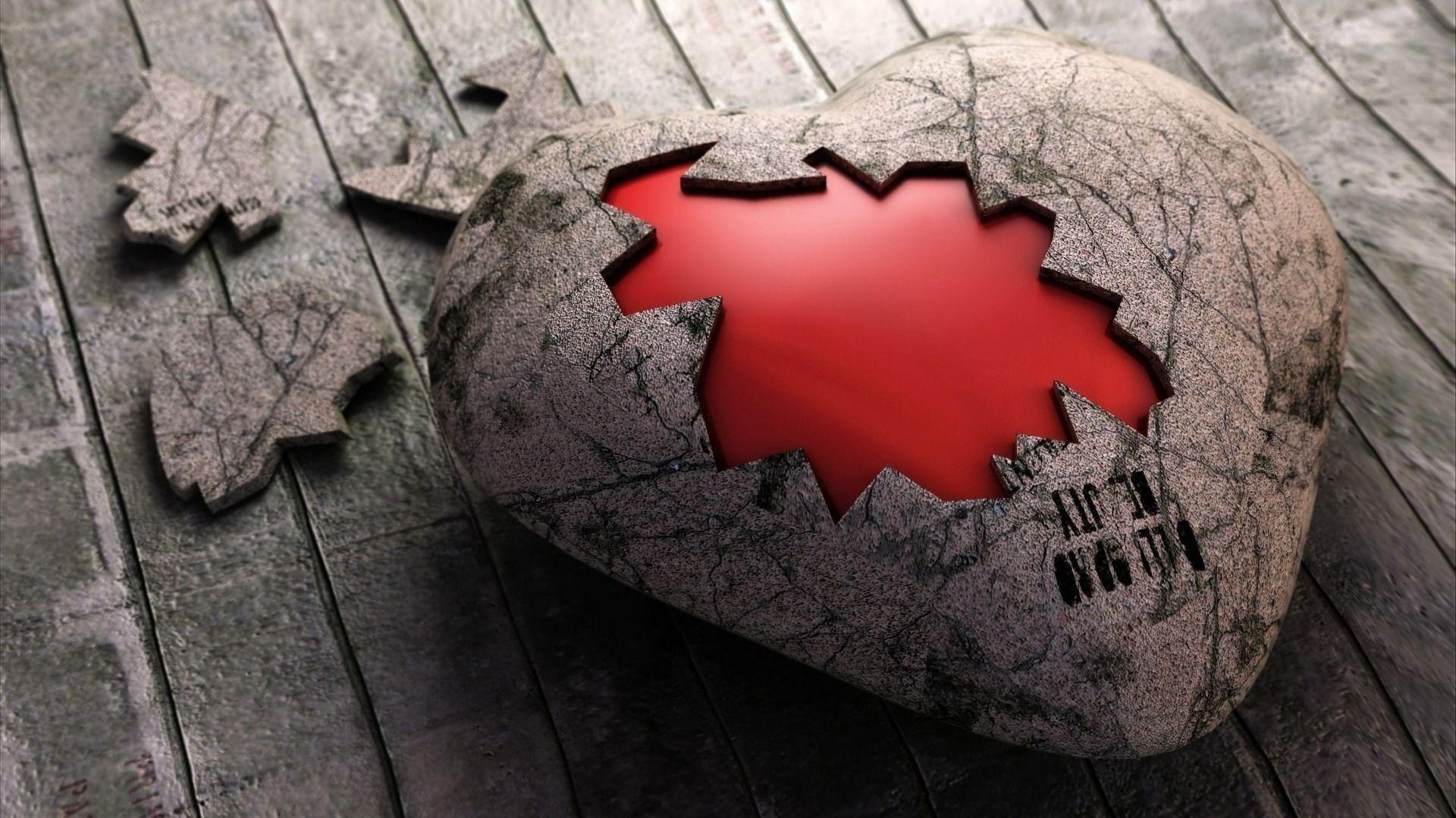 Res: 1920x1080, Broken Heart Wallpapers For Facebook Hd 1080p #6990 Wallpaper .