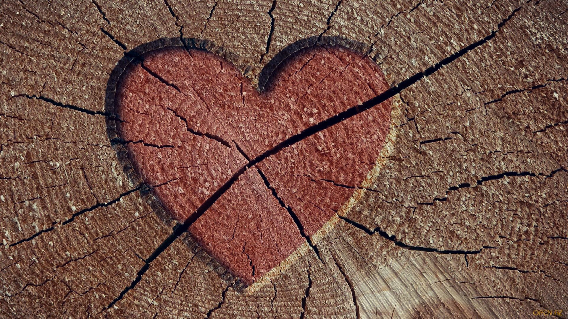 Res: 1920x1080, Broken Heart Wallpaper