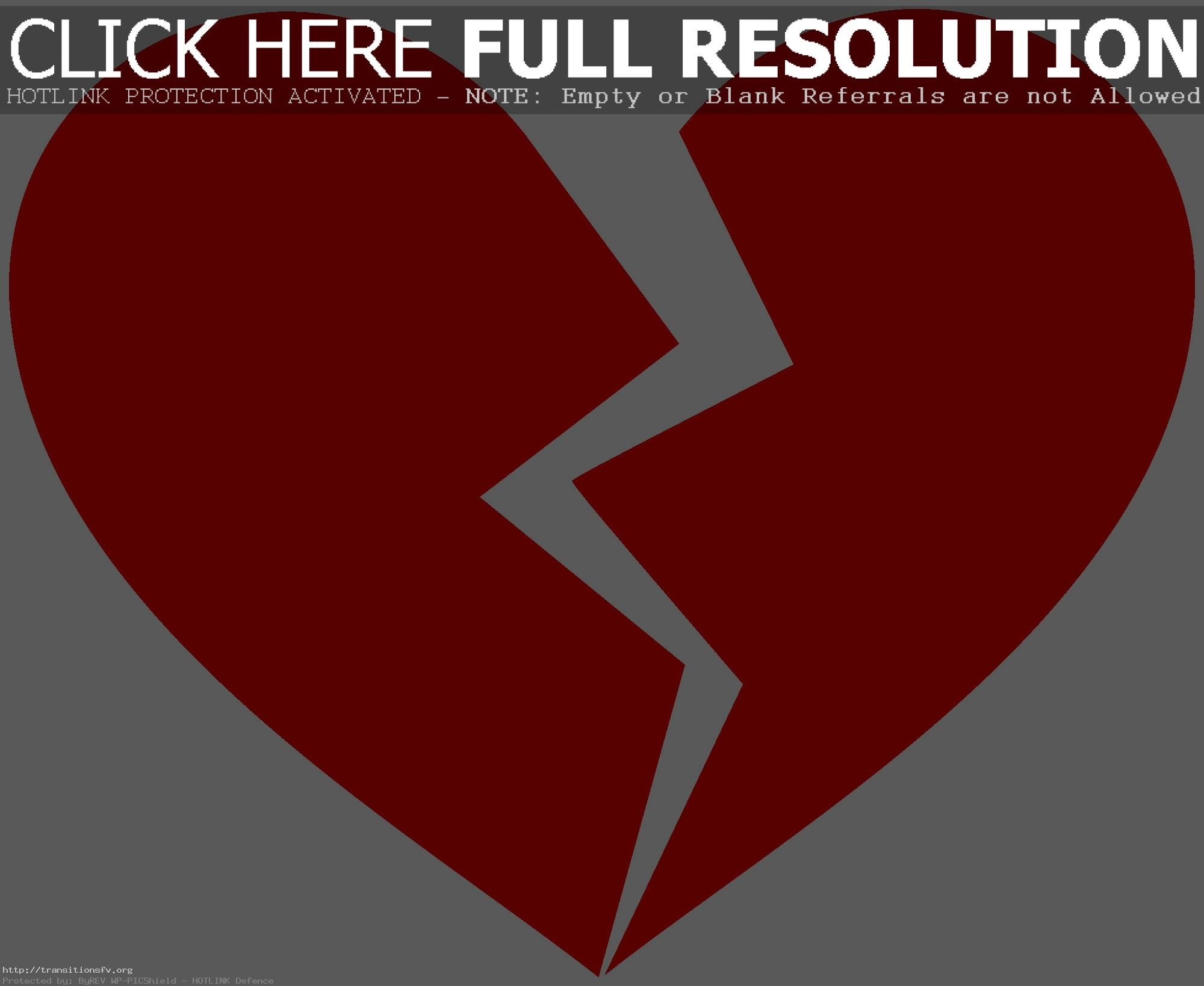 Res: 2000x1639, 55 Best Broken Heart Pictures And Images