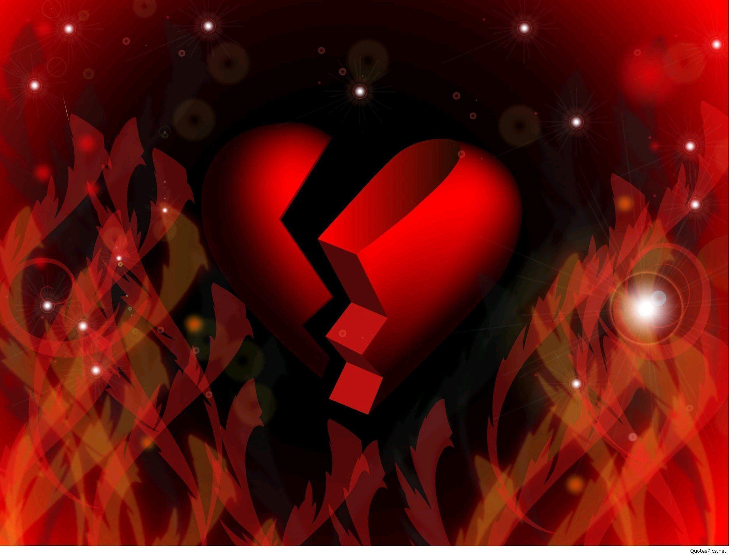 Res: 2500x1905, broken heart images
