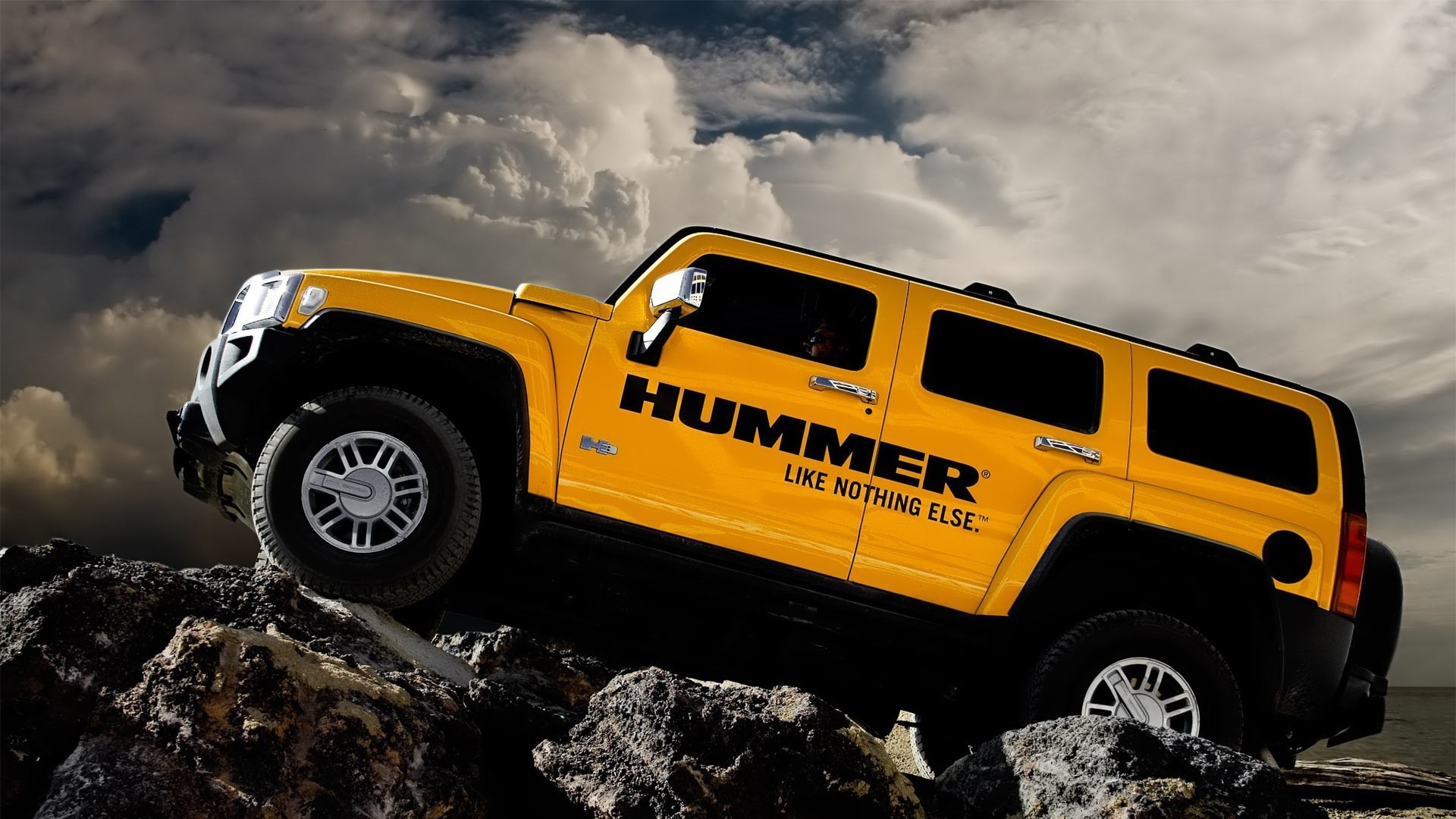 Res: 1920x1080, Get the latest hummer, h3, auto news, pictures and videos and learn all  about hummer, h3, auto from wallpapers4u.org, your wallpaper news source.