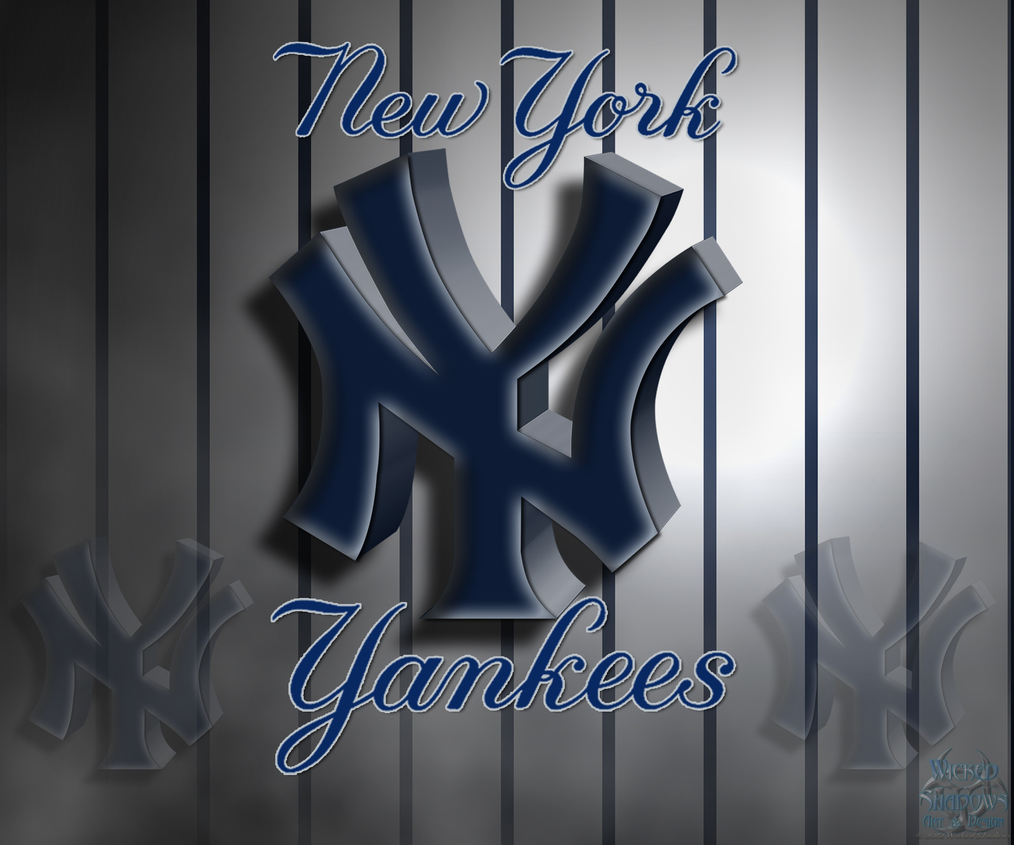 Res: 2000x1666, New York Yankees Wallpapers 19 - 2000 X 1666