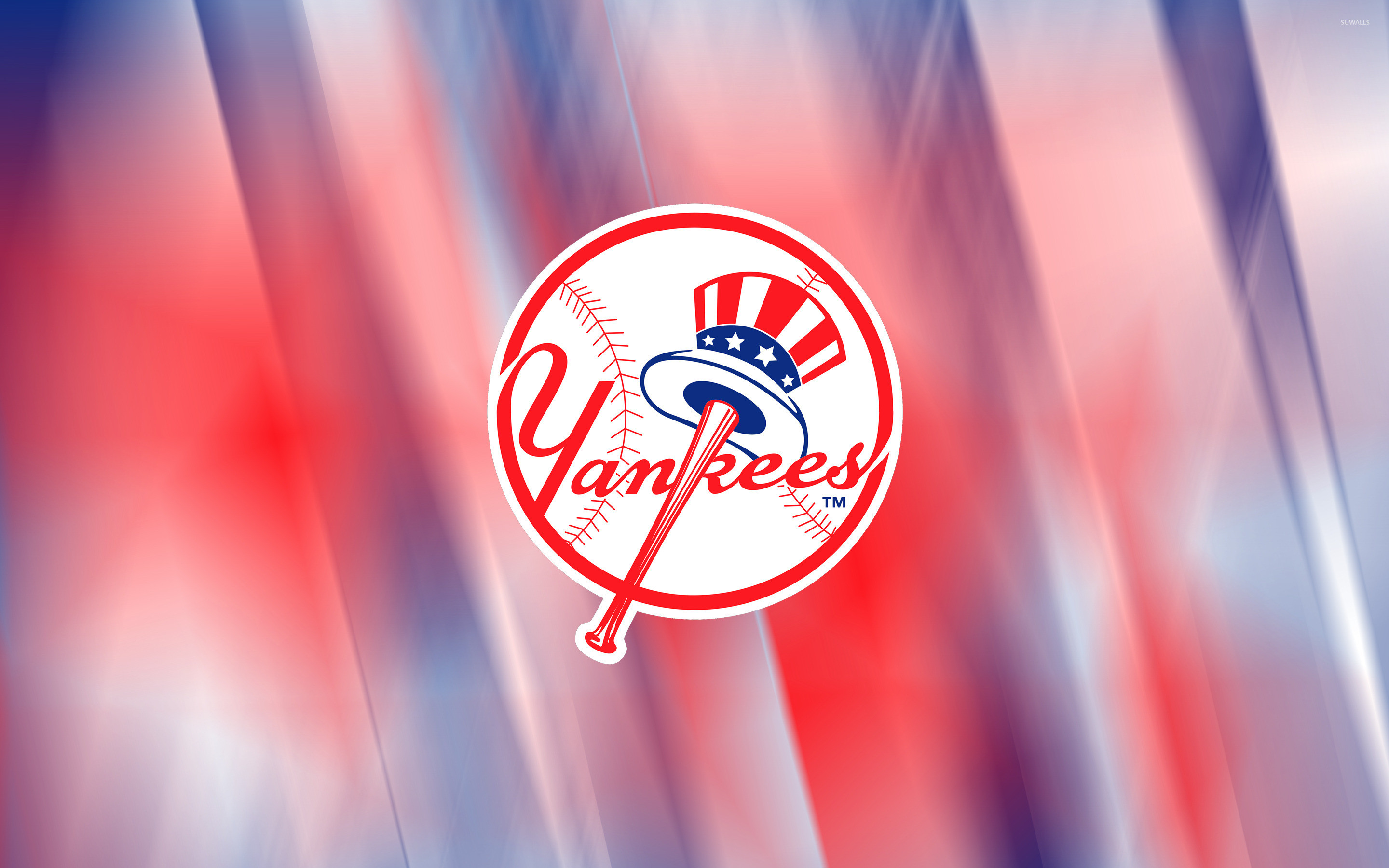 Res: 2880x1800, New York Yankees [2] wallpaper