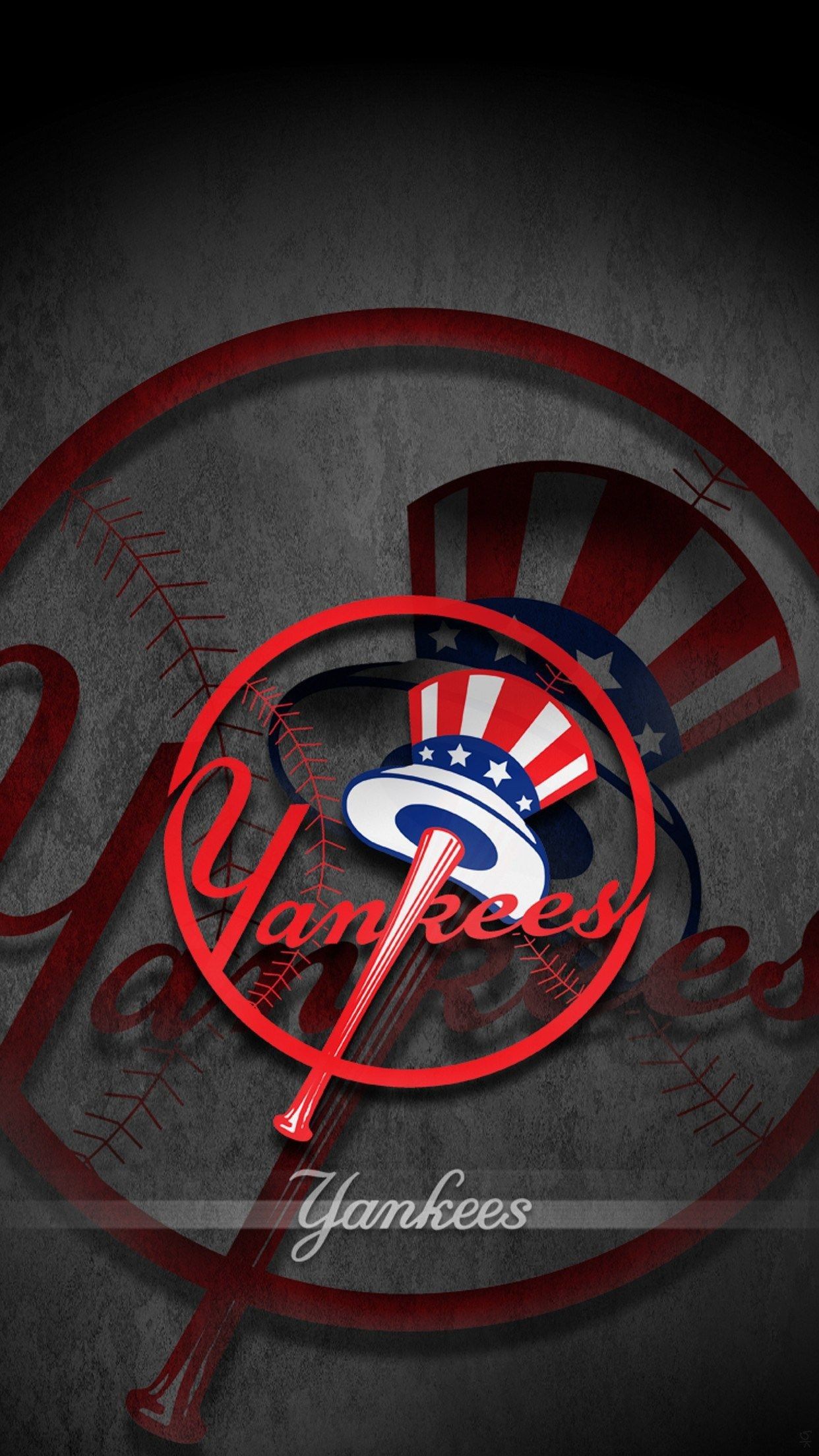 Res: 1242x2208, New York Yankees Wallpaper iPhone - Beautiful New York Yankees Wallpaper  iPhone, Ny Yankees Logo Wallpapers Wallpaper Cave