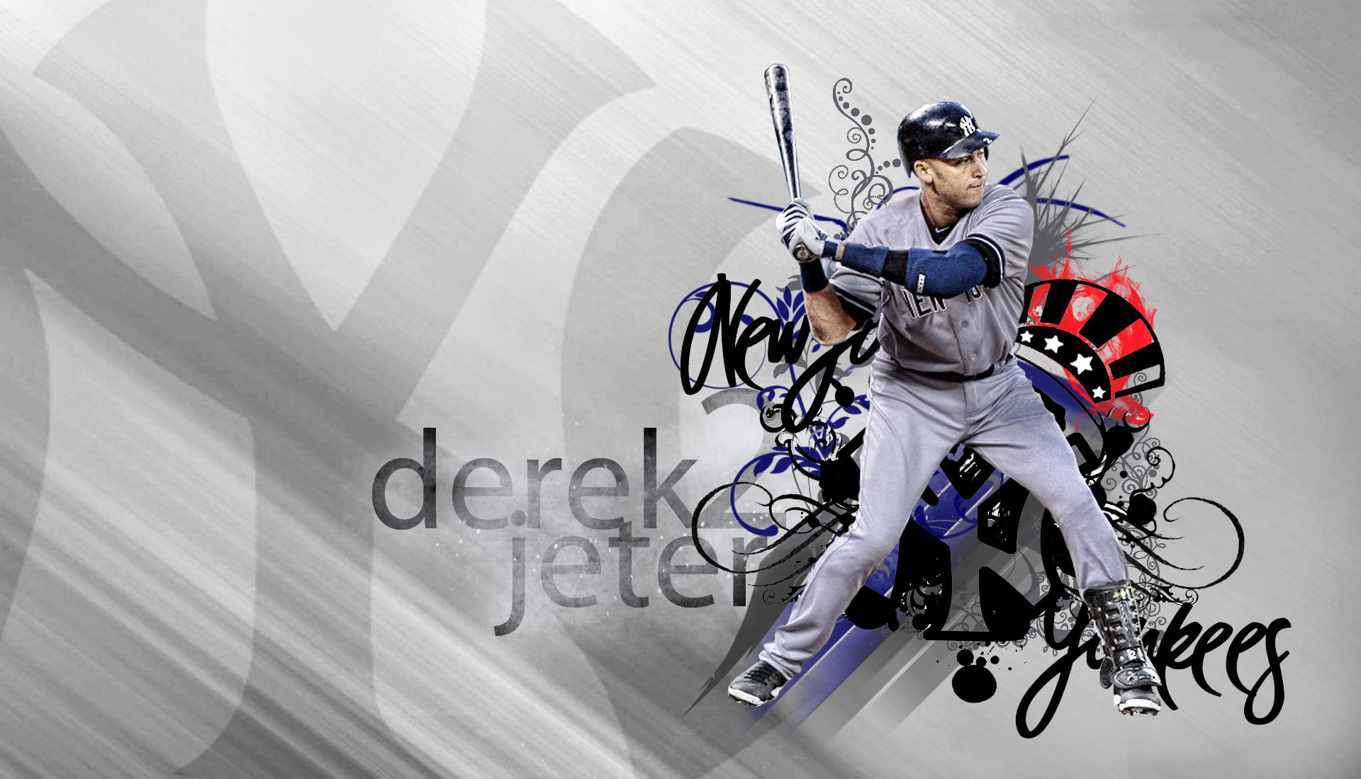 Res: 1920x1100, NEW YORK YANKEES baseball mlb fe wallpaper |  | 158219 |  WallpaperUP