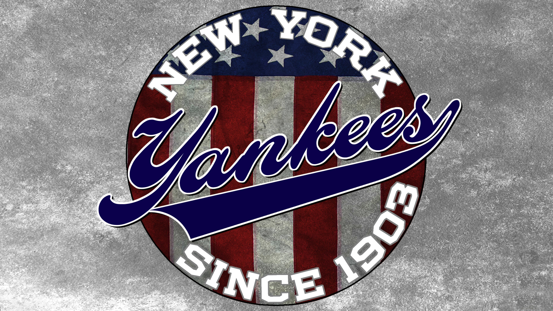 Res: 1920x1080, New York Yankees Wallpapers 17 - 1920 X 1080