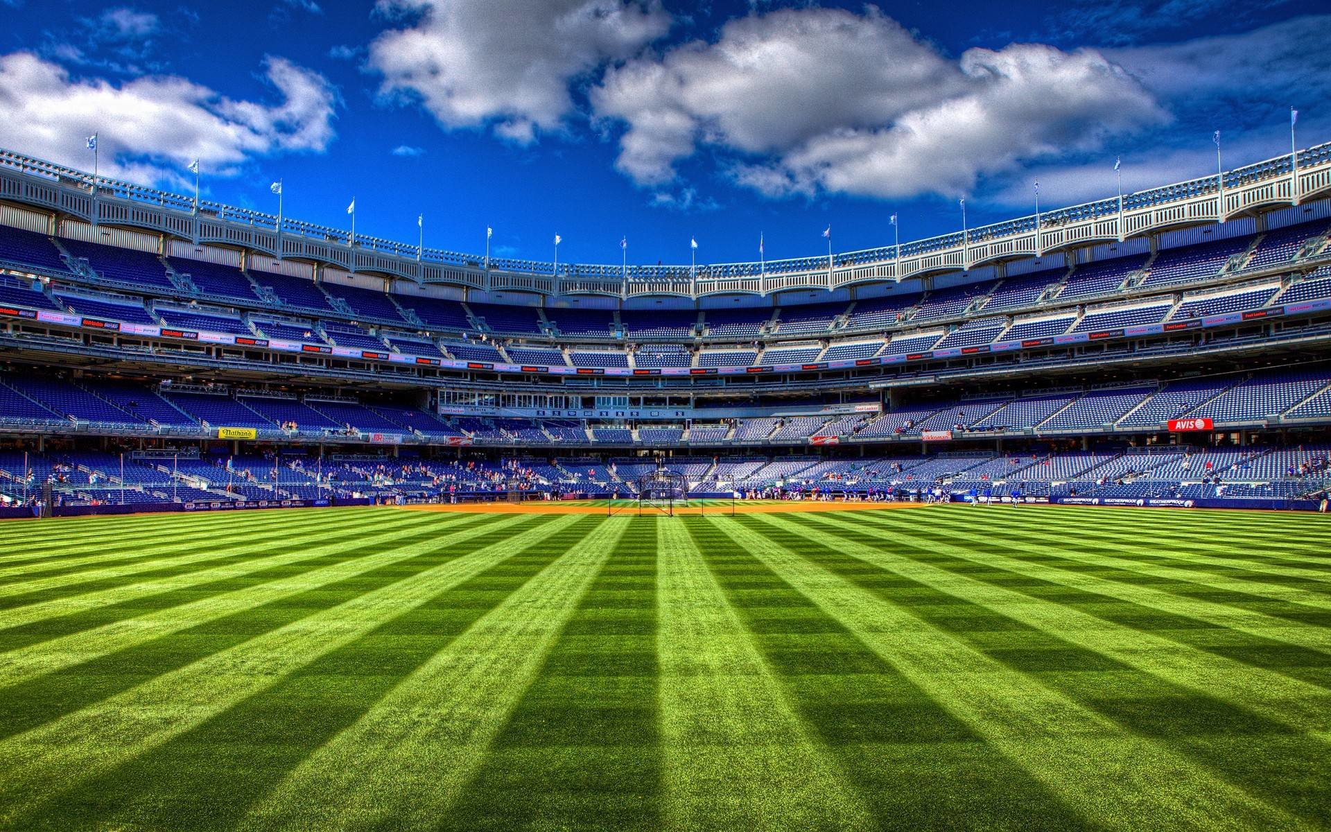 Res: 1920x1200, New York Yankees Wallpapers - Wallpaper Cave