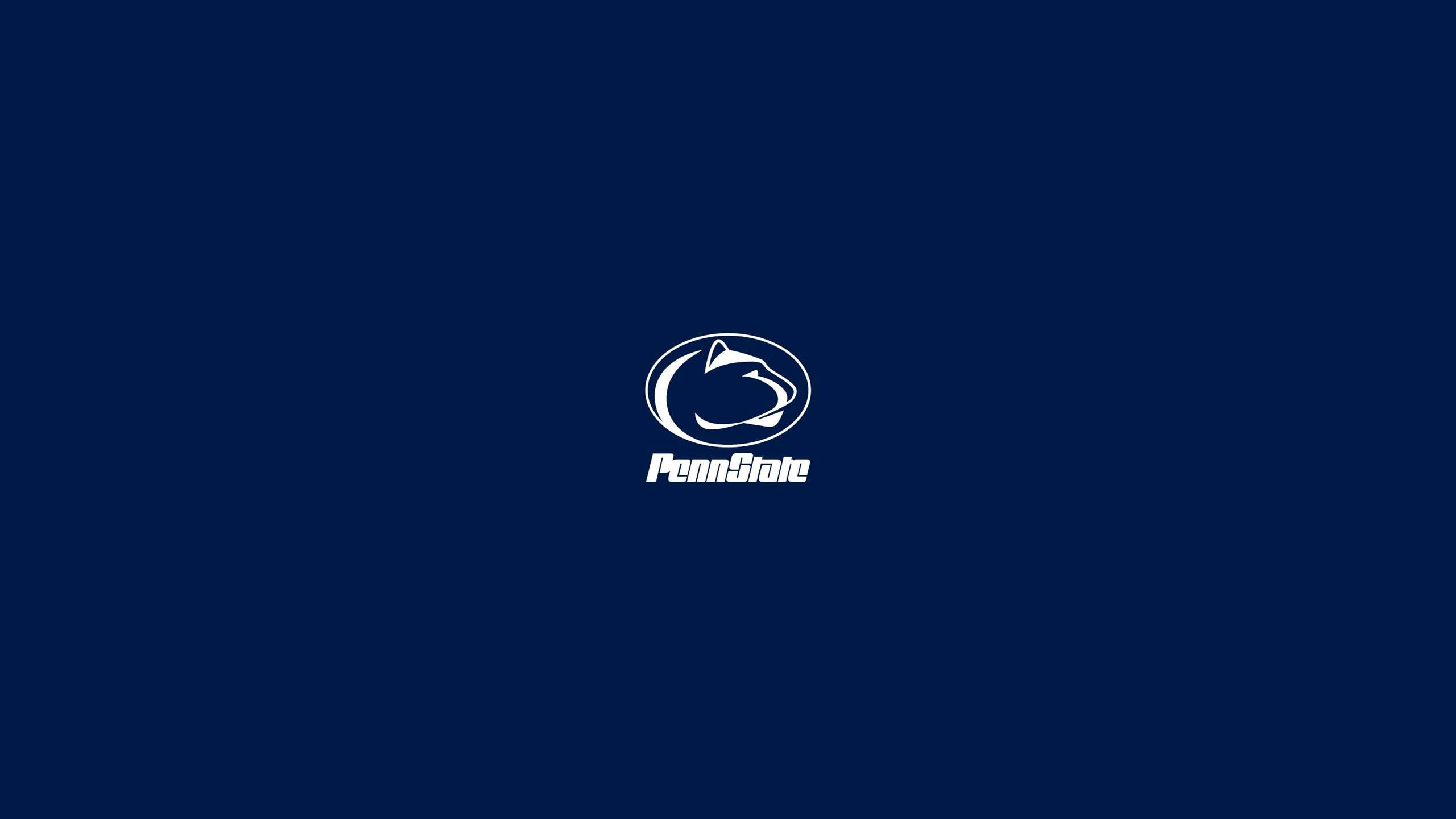 Res: 2560x1440, HD Wallpaper Penn State Football