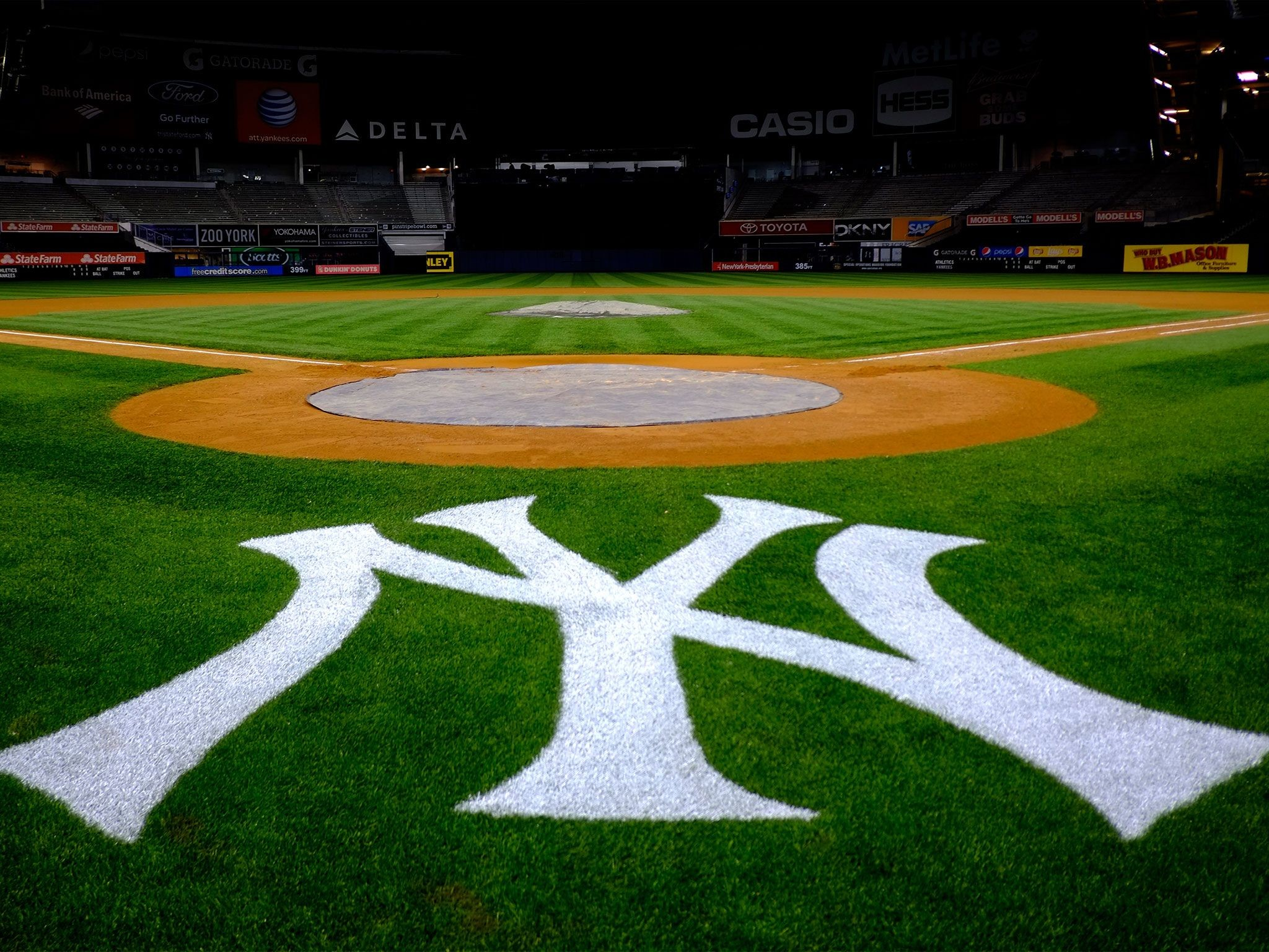 Res: 2048x1536, Yankees Rank Seventh In Opening Day Payroll