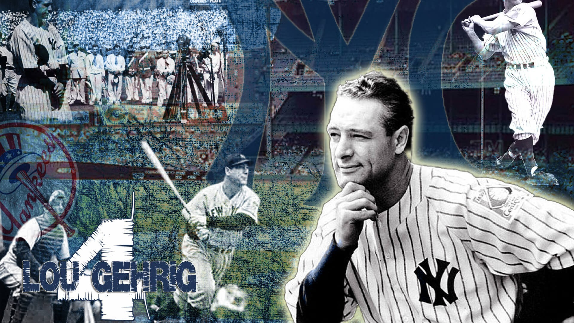 Res: 1920x1080, New York Yankee Wallpaper Lovely New York Yankees Wallpaper for Ipad