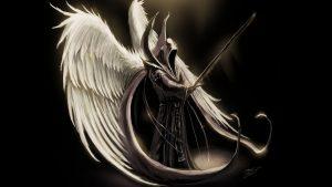 Angel Desktop wallpapers