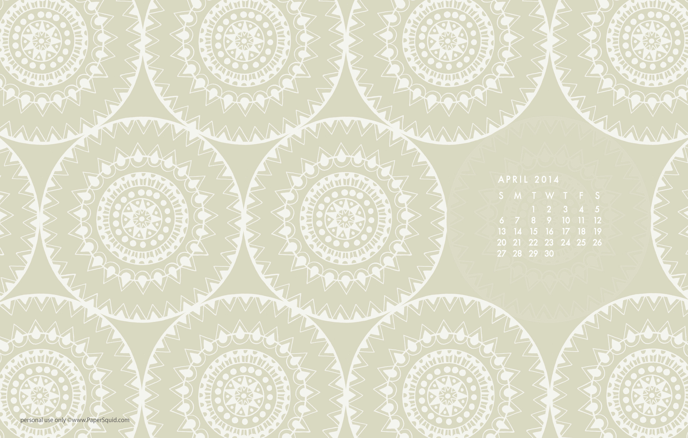 Res: 2200x1400, Download the mandala wallpaper, calendar version here