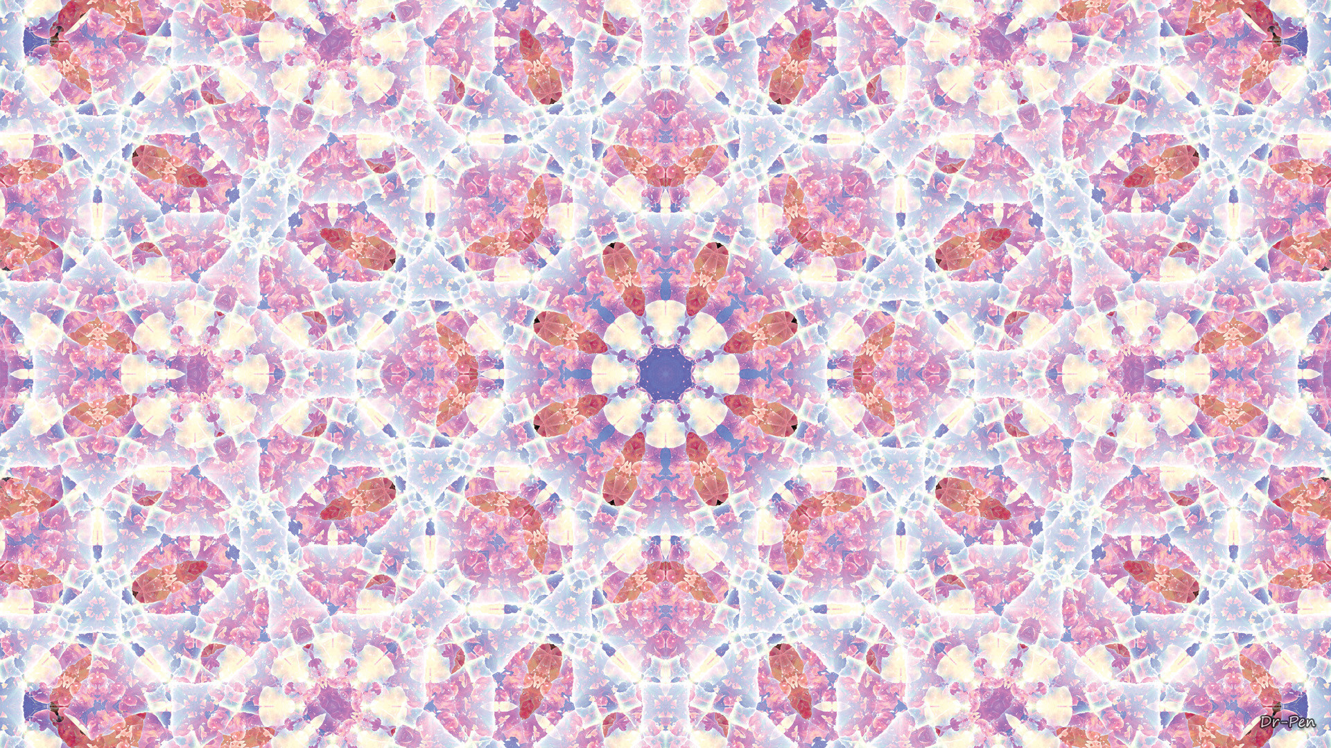 Res: 1920x1080, Art & Creative Wallpapers. Download the following Mandala Desktop ...