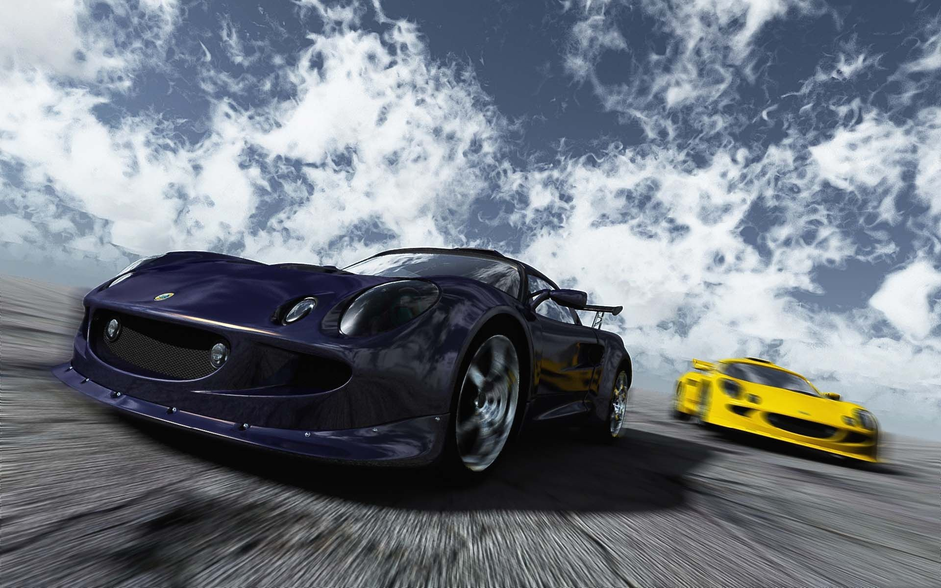 Res: 1920x1200, Racing Car In Action   HD Other Cars Wallpaper Free Download ...