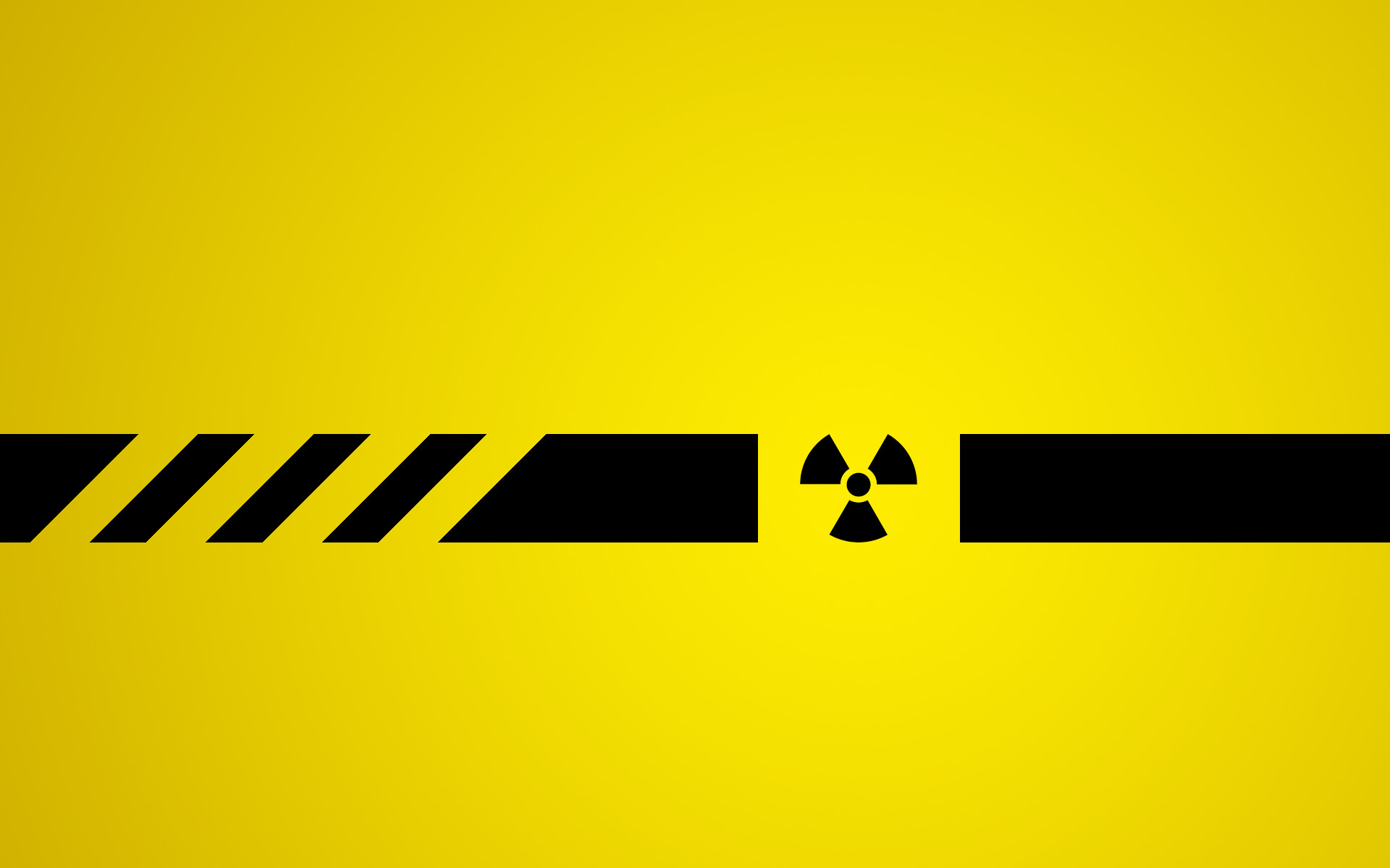 Res: 1920x1200, Science-Fiction - Radioactive Wallpaper