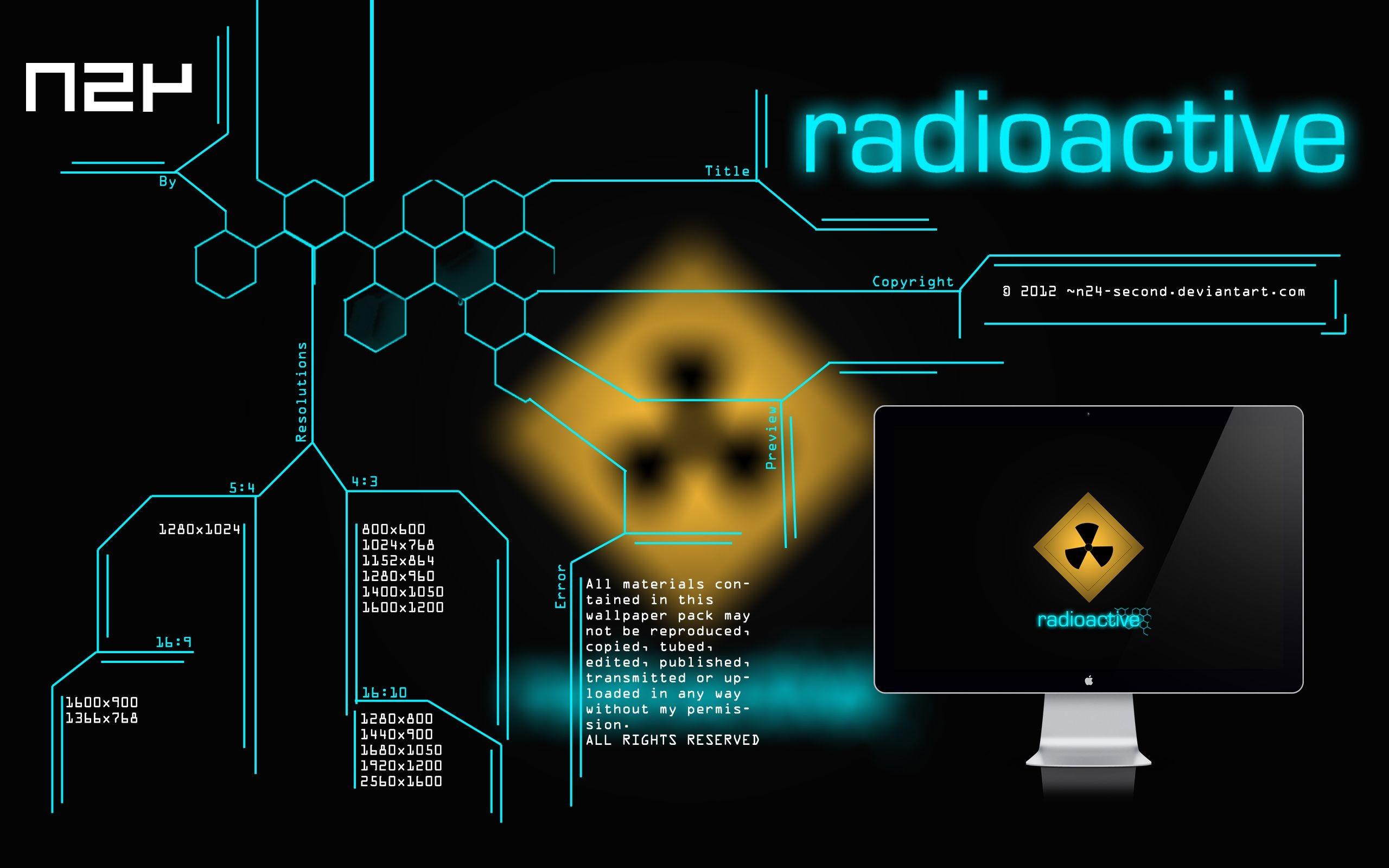 Res: 2560x1600, Radioactive wallpapers Radioactive stock photos