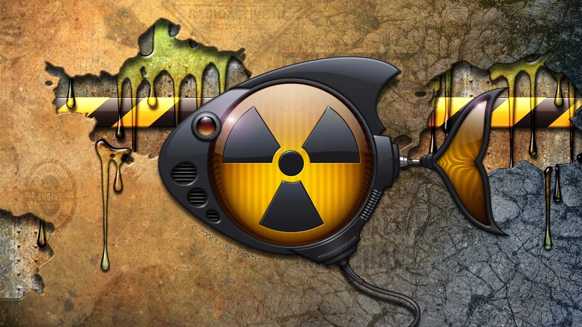 Res: 1920x1080, ... Photos of Radioactive Pictures of Radioactive Radioactive 1080p  wallpapers ...