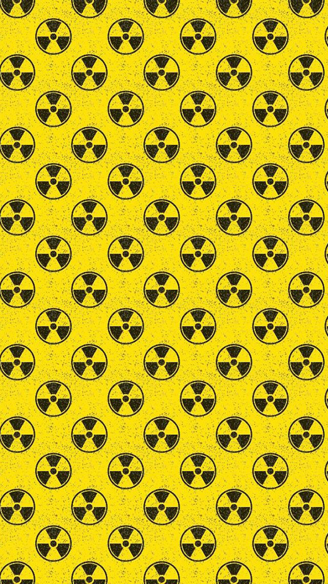 Res: 1080x1920, Pattern yellow radioactive Nexus 5 Wallpapers