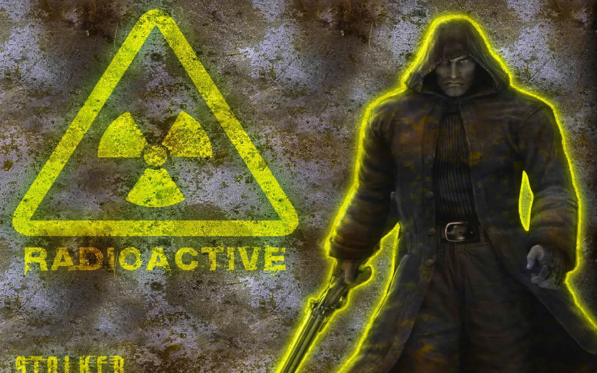 Res: 1920x1200, Radioactive