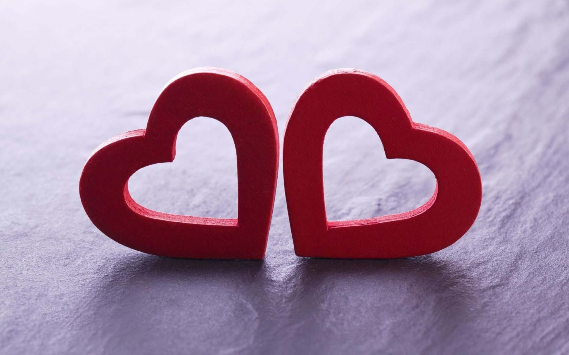 Res: 1920x1200, Red Hearts 3D | HD Love Wallpapers for Mobile and Desktop