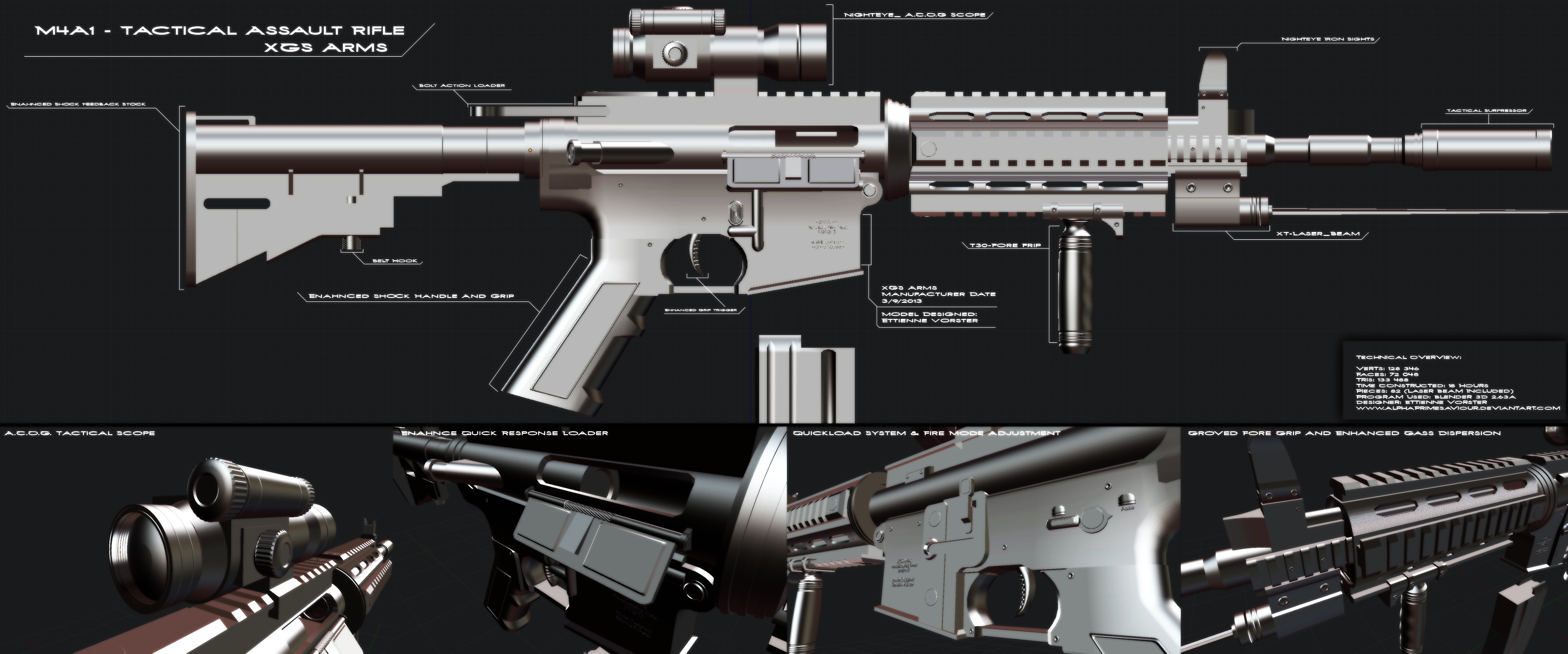Res: 3210x1339, M4A1 weapon gun military rifle police poster y wallpaper | | 192611 | WallpaperUP
