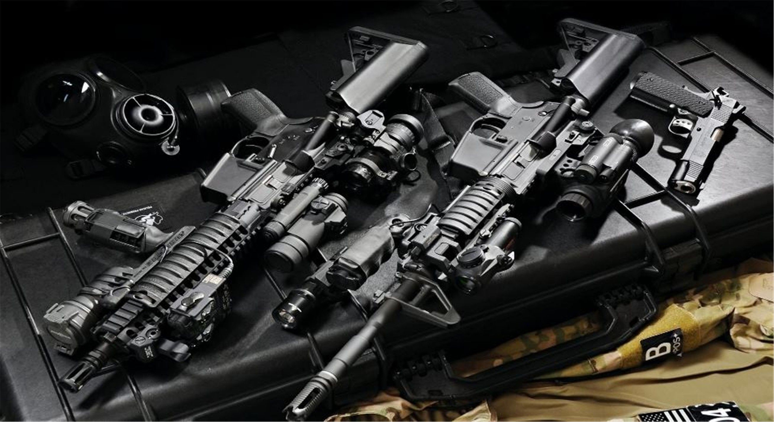 Res: 2616x1425, Guns Wallpaper Full HDQ Guns Pictures and Wallpapers Showcase