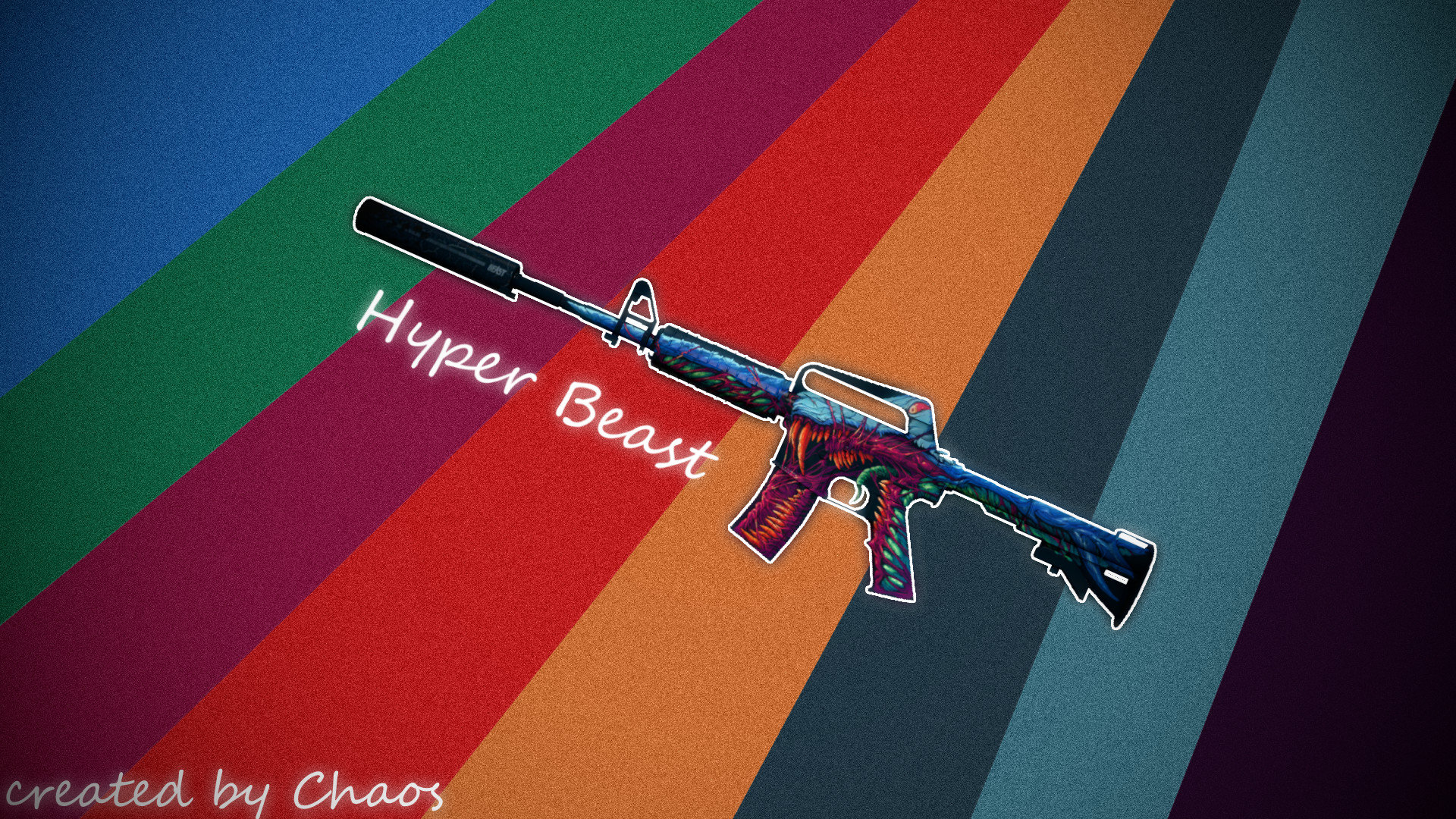 Res: 1920x1080, Is there a 1080p Hyper Beast wallpaper anywhere GlobalOffensive
