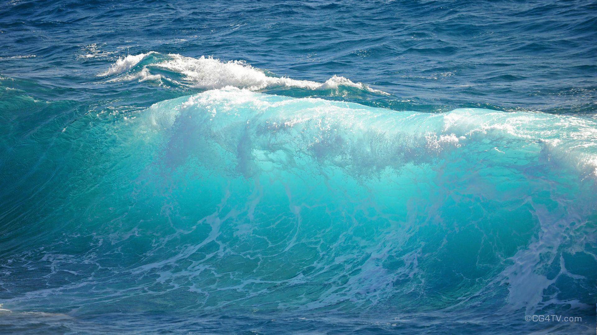 Res: 1920x1080, Desktop Photo Background Wave Backgrounds Ocean wallpaper 190540