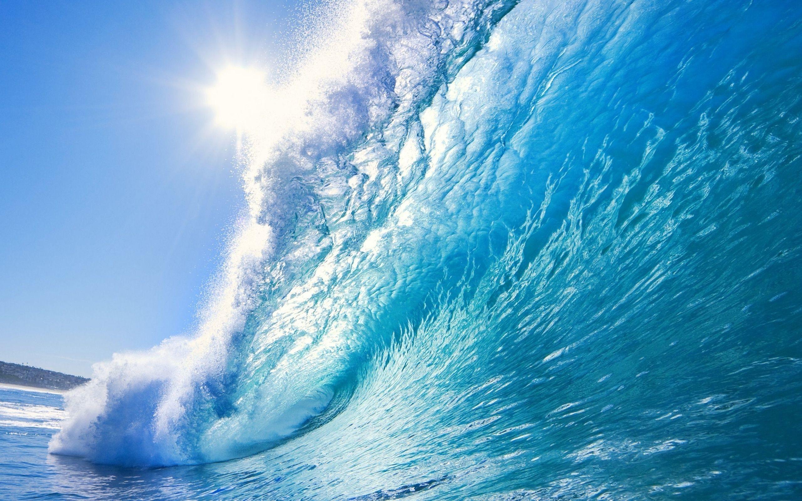 Res: 2560x1600, wallpapers of ocean ocean background wallpapers ocean wallpapers