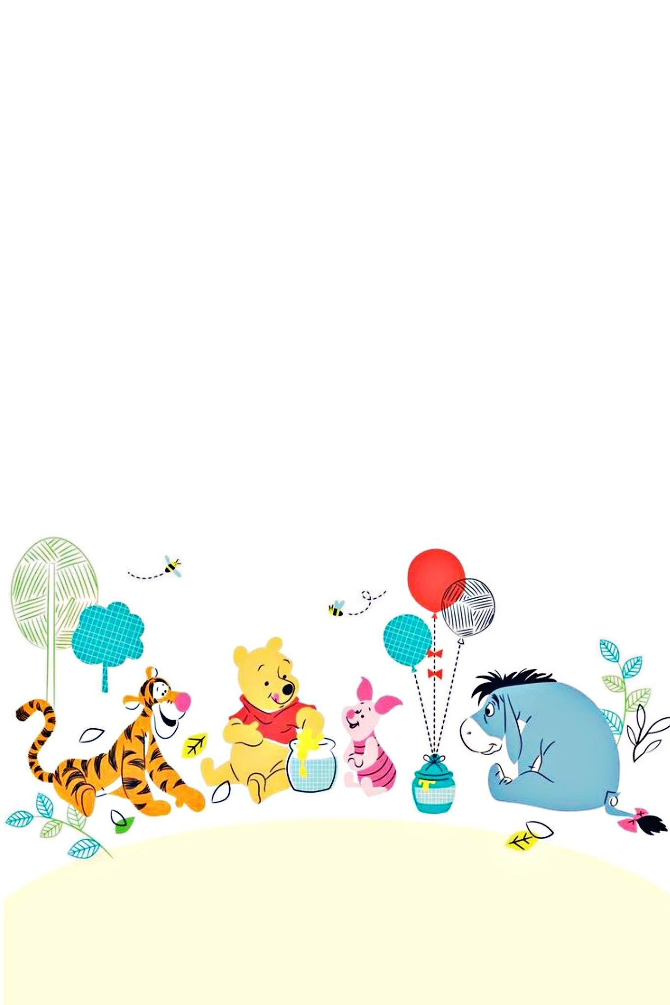 Res: 1365x2048, Iphone Backgrounds, Wallpaper Backgrounds, Iphone Wallpapers, Cellphone  Wallpaper, Disney Wallpaper, Eeyore, Pooh Bear, Papo, Marble