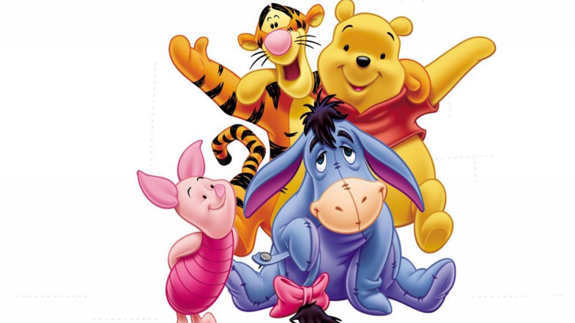 Res: 1920x1080, Free Winnie The Pooh Wallpaper 19933