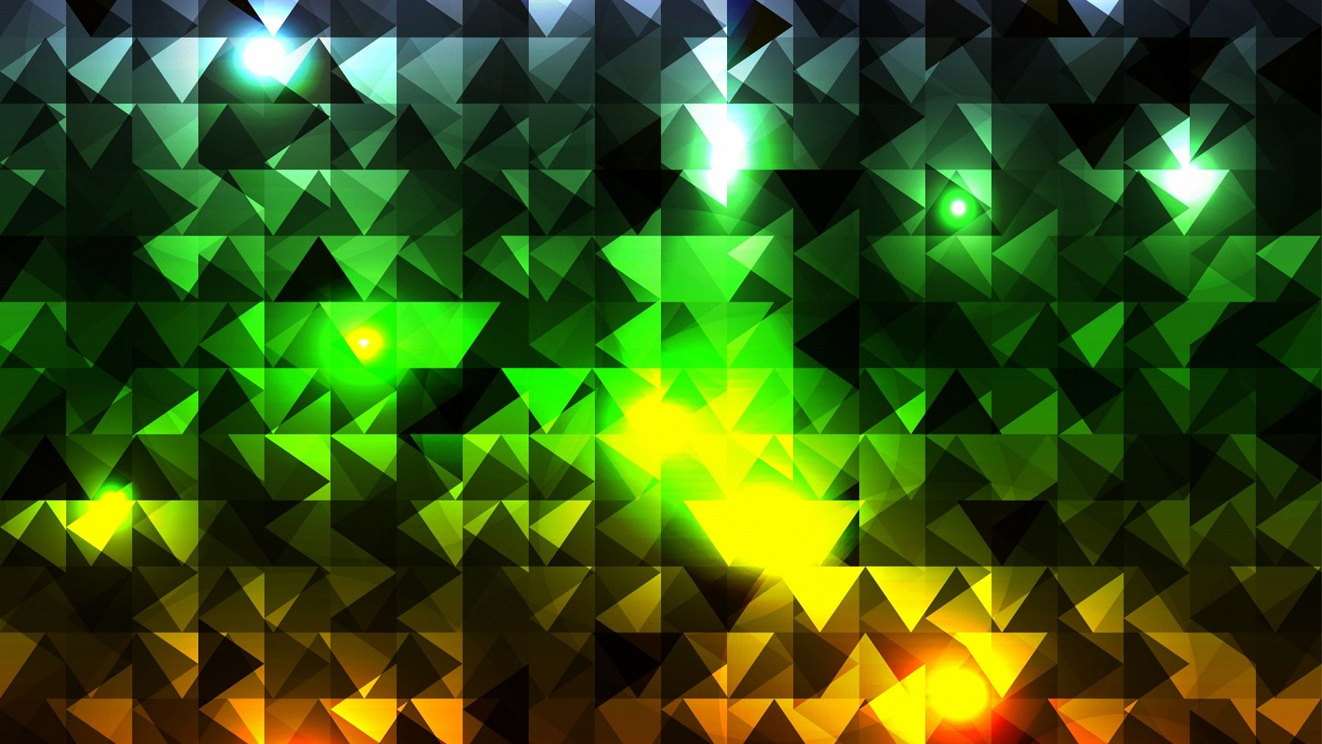 Res: 1920x1080,  red abstraction triangles cubes colored wallpapers full HD 1080p  desktop backgrounds