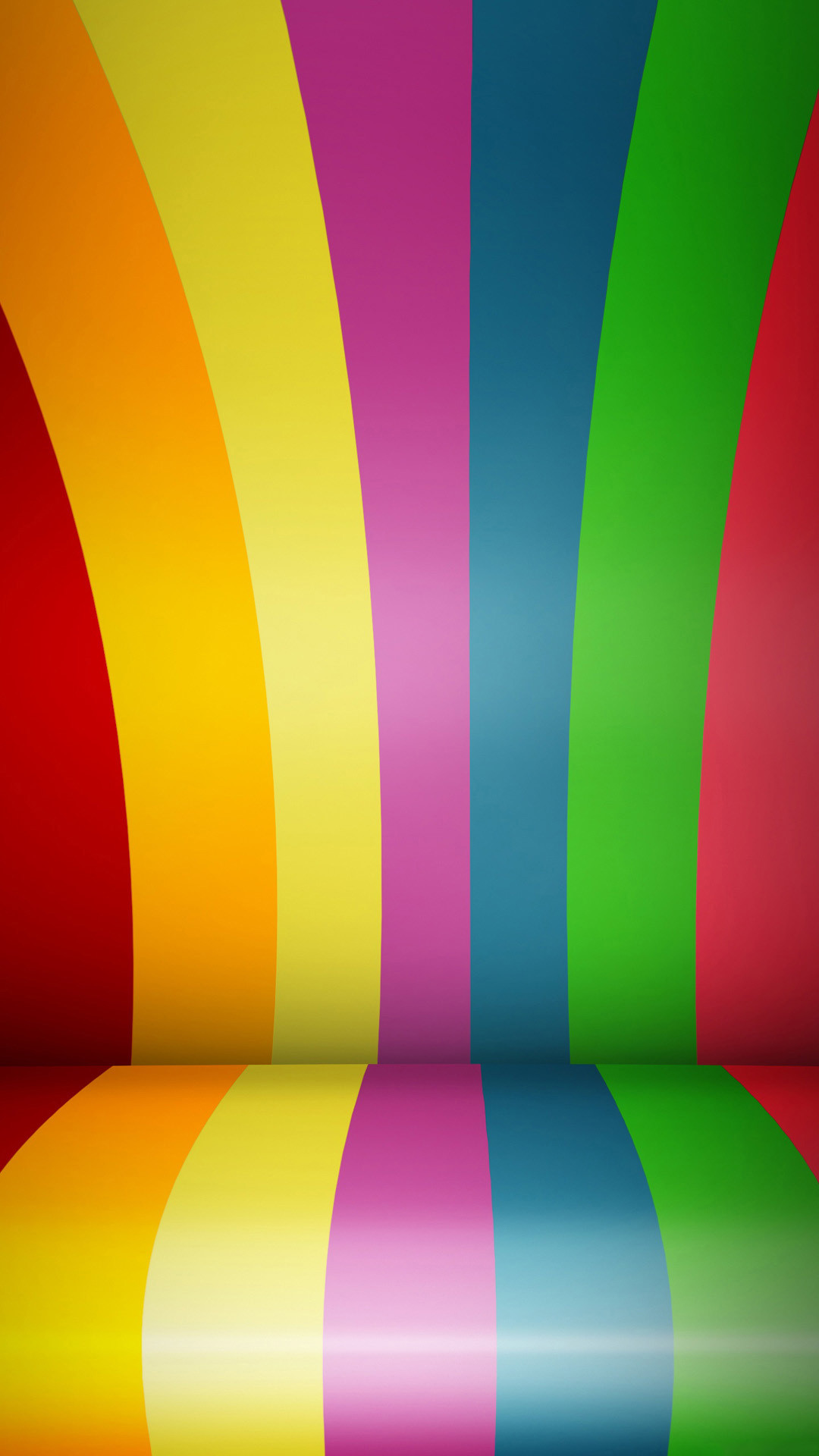 Res: 1080x1920, Color Lines Lockscreen Android Wallpaper ...