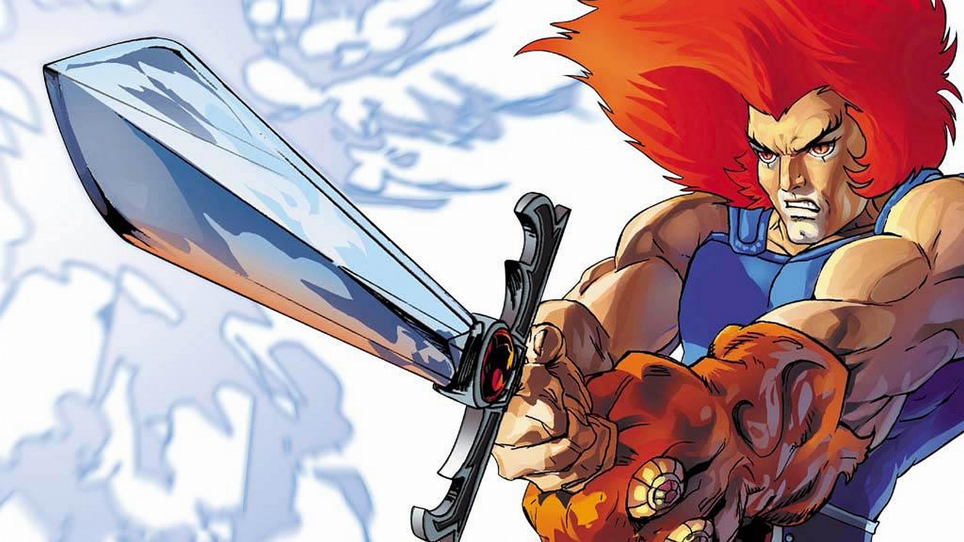 Res: 1920x1080, ThunderCats Wallpaper HD.
