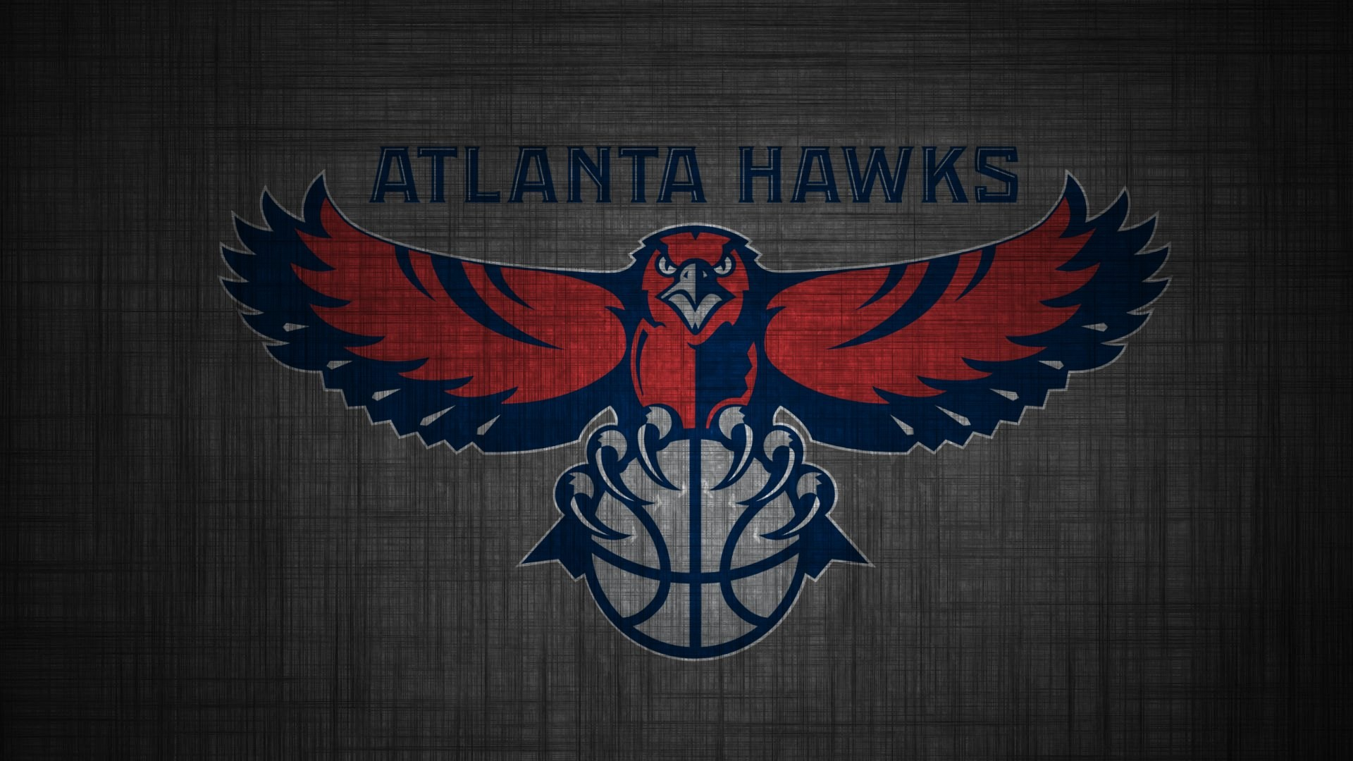 Res: 1920x1080, Atlanta Hawks Wallpaper HD.