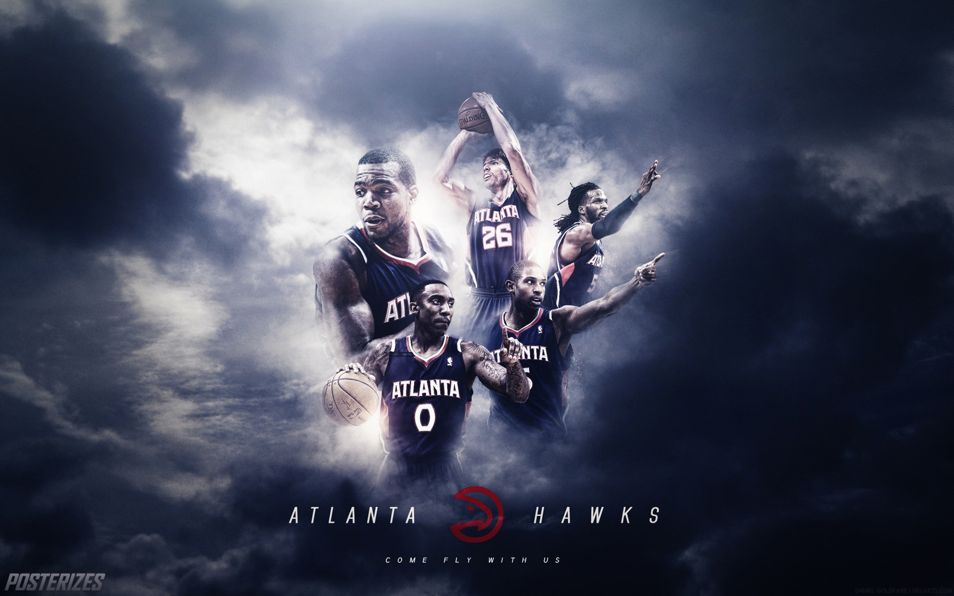 Res: 1920x1200, Sport Atlanta Hawks Backgrounds.