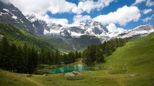 Alps wallpapers