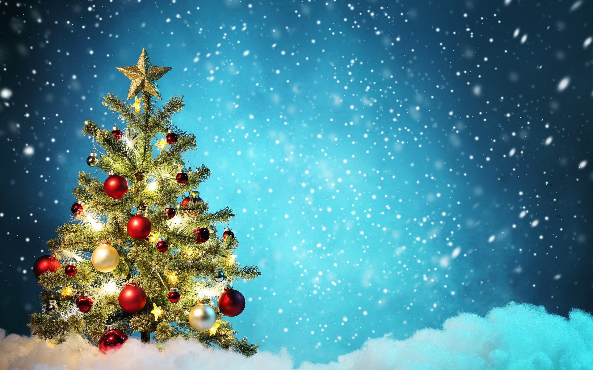 Res: 1920x1200, pretty-christmas-wallpapers
