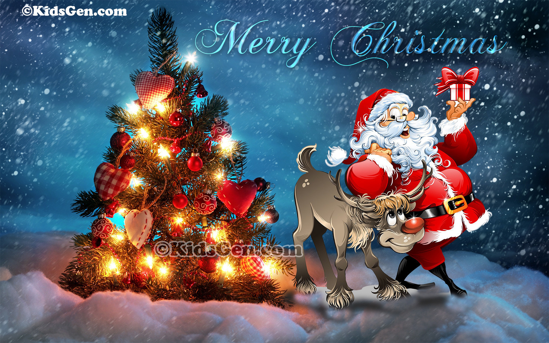 Res: 1920x1200, Pretty Merry Christmas Wallpapers To Download Wallpaper
