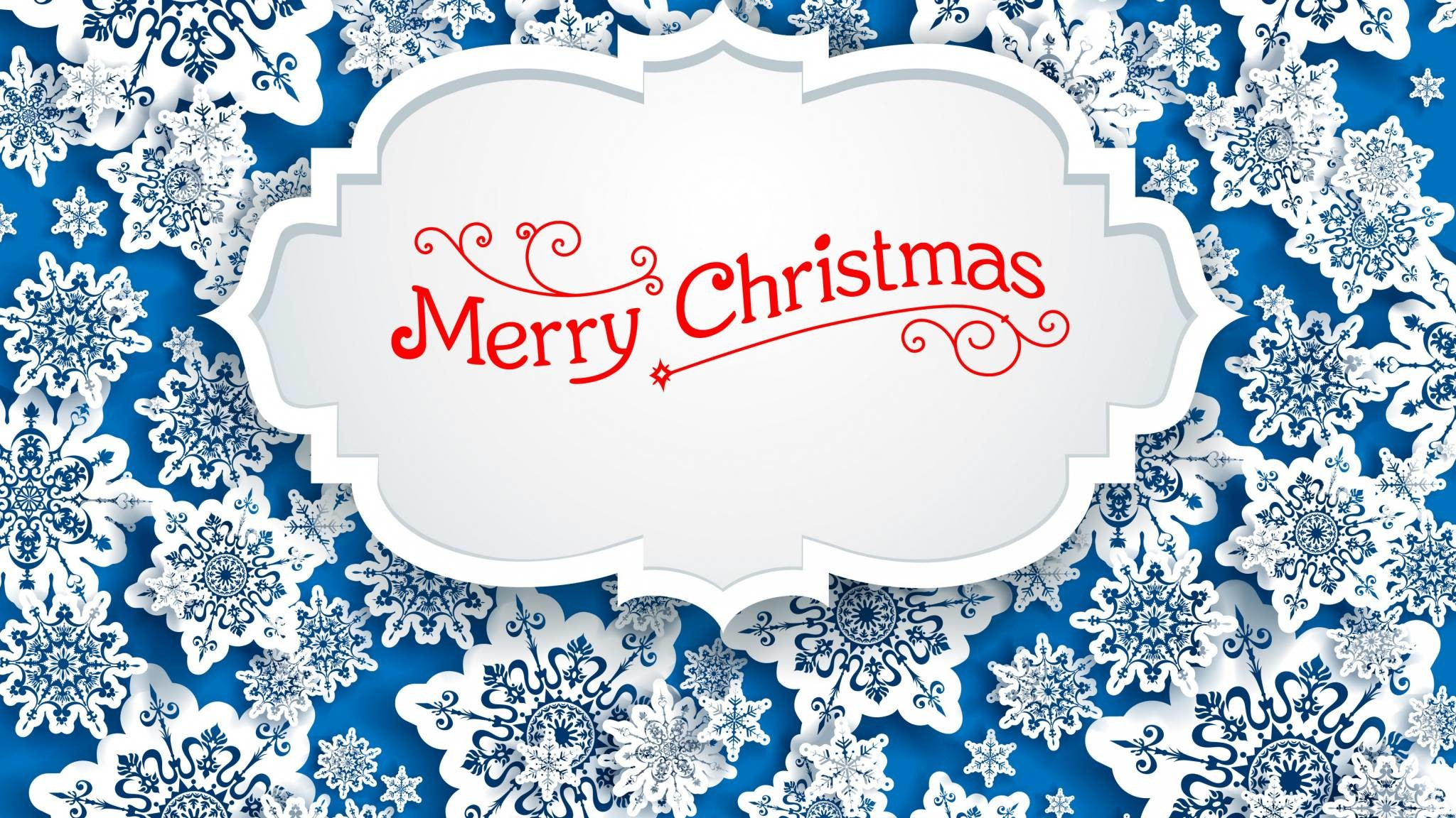 Res: 2048x1152, Pretty Merry Christmas Wallpaper CNSouP Collections