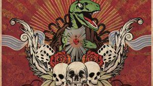 Raptor Jesus wallpapers