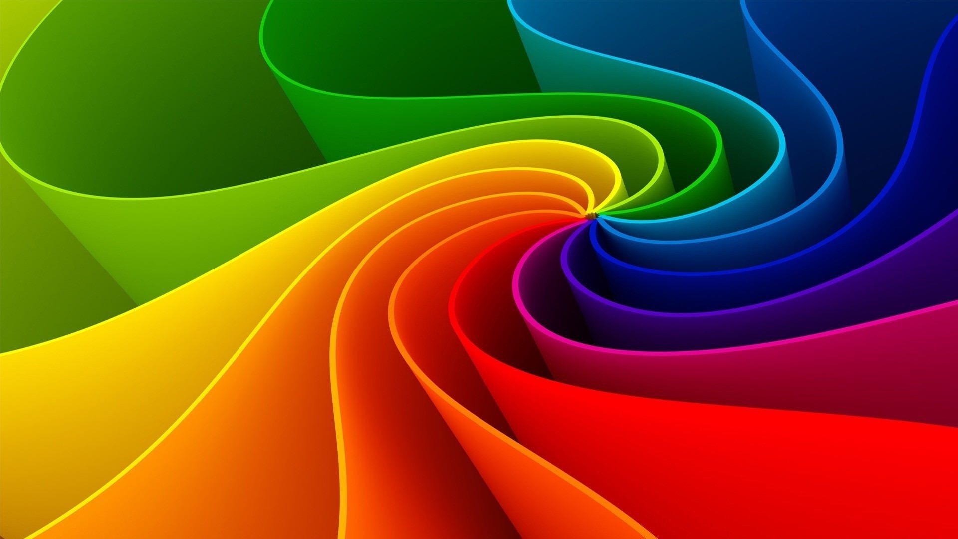 Res: 1920x1080, Rainbow Wallpapers Phone