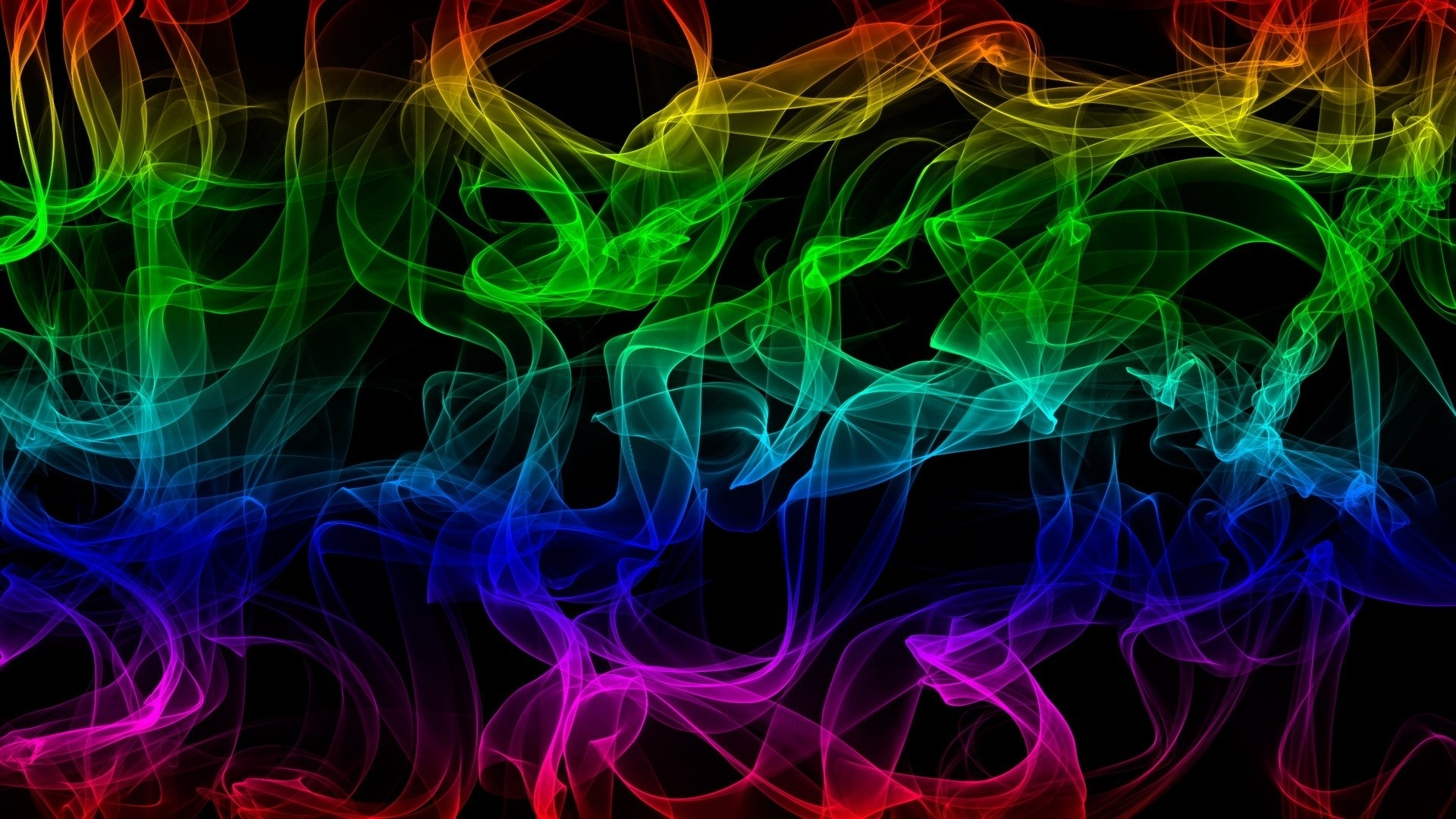 Res: 1920x1080, Abstract Rainbow Wallpapers High Definition