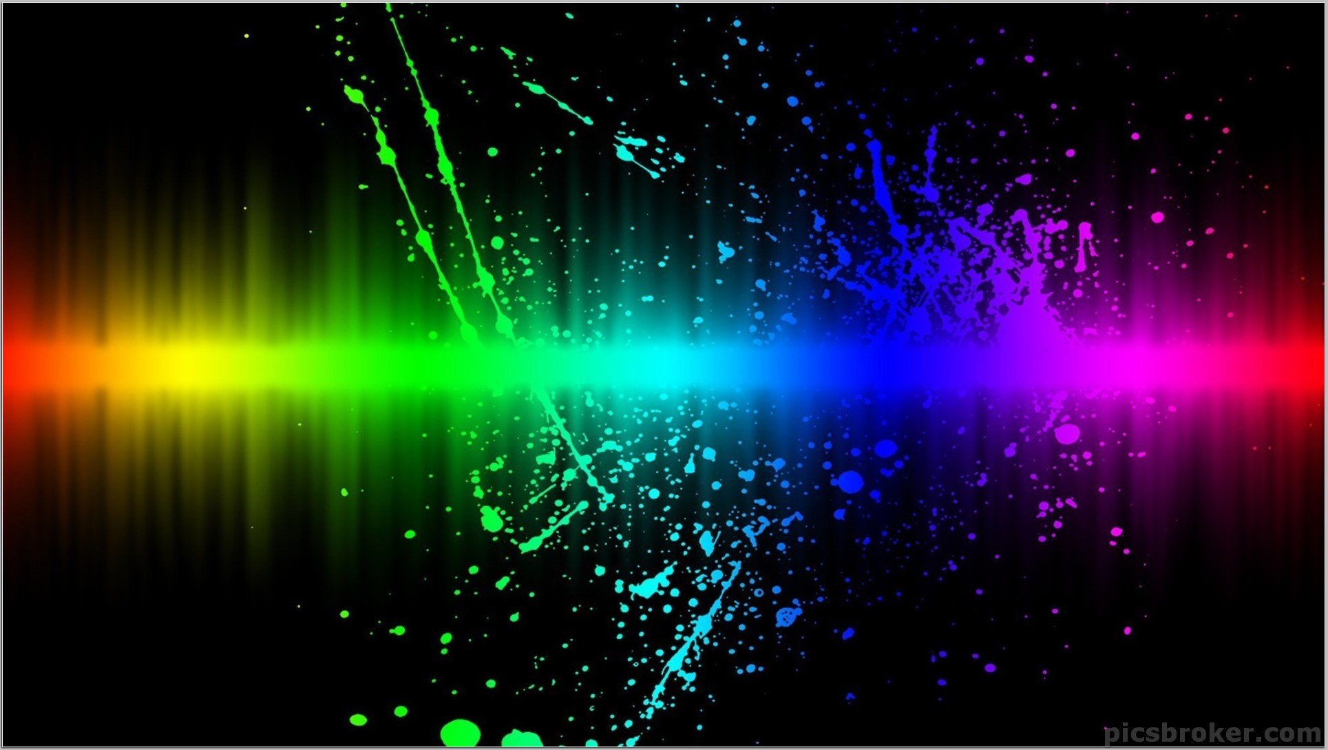 Res: 1929x1089, rainbow wallpaper pastel