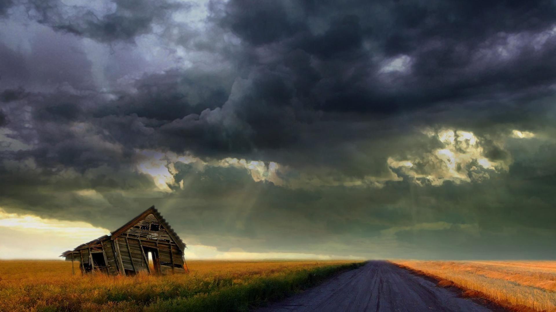 Res: 1920x1080, Thunderstorm Wallpapers - WallpaperSafari