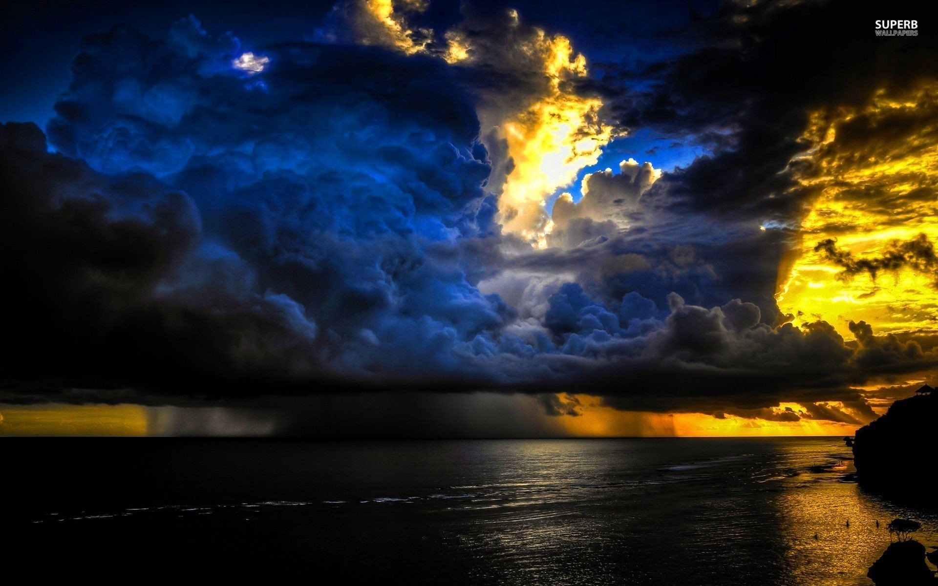 Res: 1920x1200, Pictures of Thunderstorm |  px