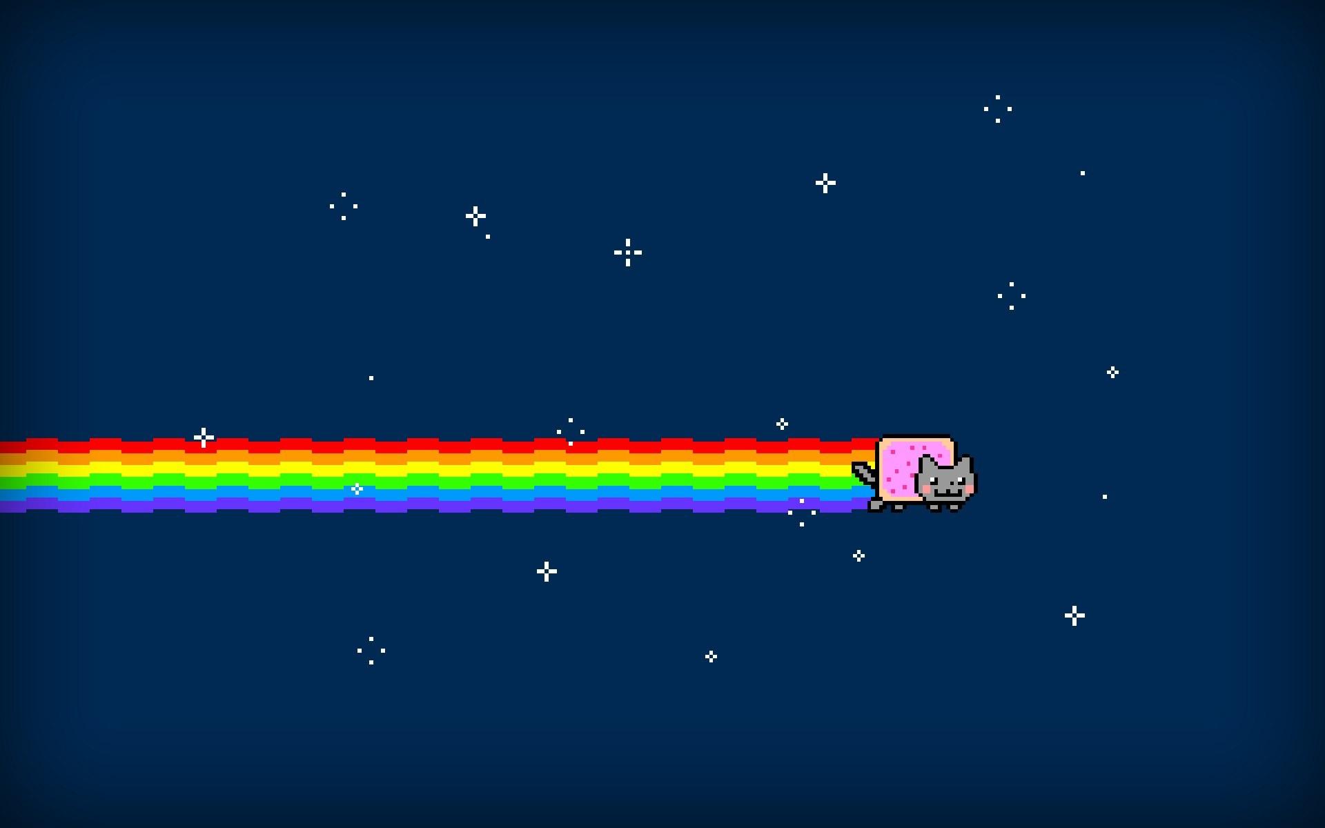 Res: 1920x1200, ... Widescreen Wallpapers · Good Nyan Cat Pics Super HD for Desktop ...