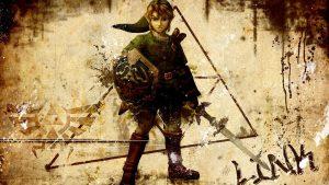 Zelda Link wallpapers