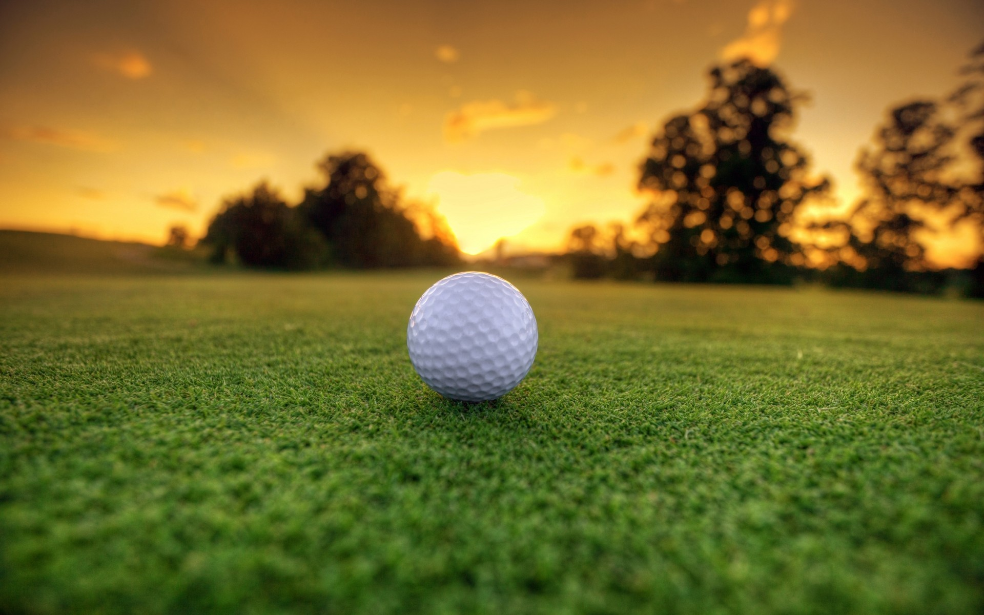Res: 1920x1200, Golf Wallpapers 2 - 1920 X 1200